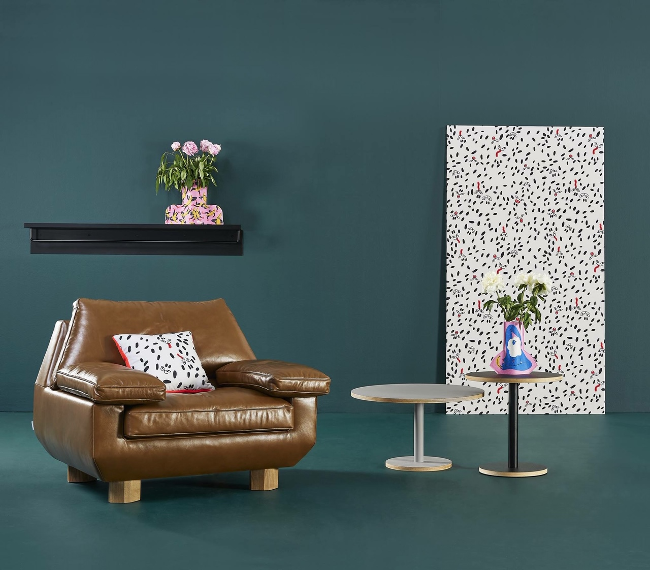 Sancal, DB and Dumbel
