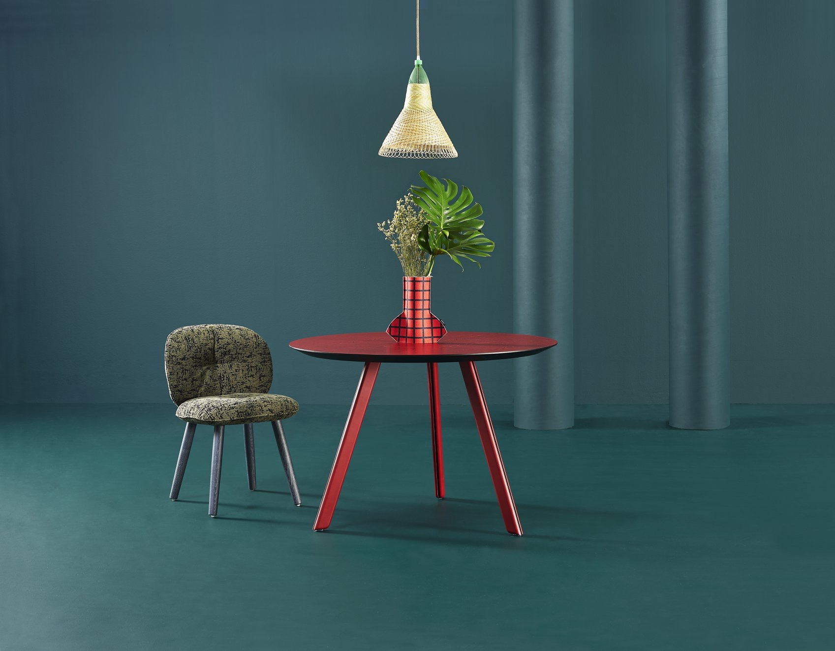Sancal, Mullit and Tortuga table 2